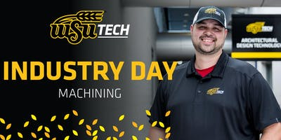 Machining Industry Interview Day