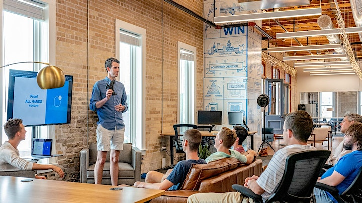 10X Business Immersion - A Retreat For Entrepreneurs image