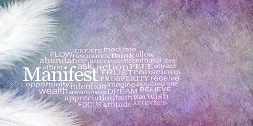 #1 Formula to Manifest Anything
