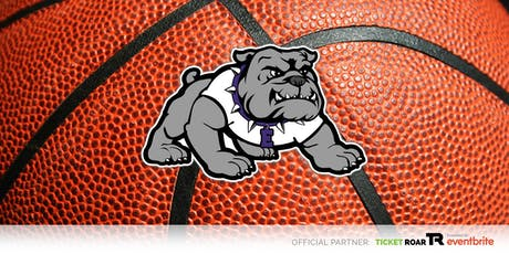 Everman Baxter vs Stephenville MS Basketball (Boys) tickets