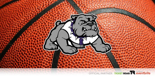 Everman Baxter vs Stephenville MS Basketball (Boys)
