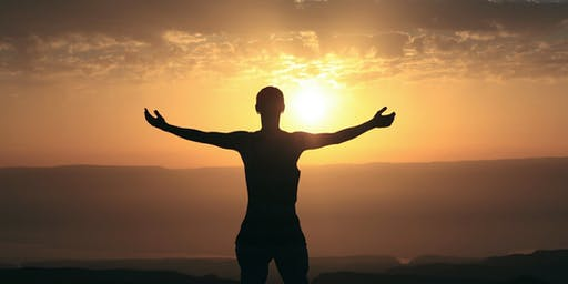 """Wellness Workshop Series: """"Spiritual"""" at Central Library"""