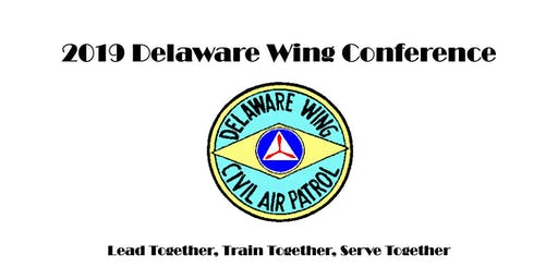 2019 Delaware Wing Conference