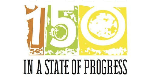 West Virginia Press Association Convention 2019 - 150 Years in a State of Progress