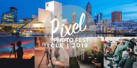 Pixel Photo Fest 2019 tickets