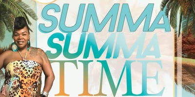 SUMMA SUMMA TIME featuring ZADECAH Swimsuit ***** FASHION SHOW