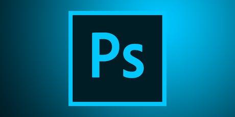 Photoshop Essentials Course tickets