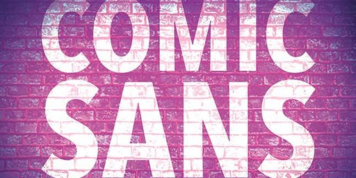 Comic Sans All-Stars