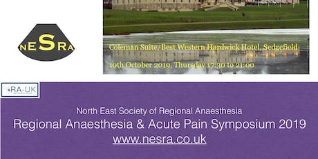 10th NESRA Annual Symposium 2019 tickets