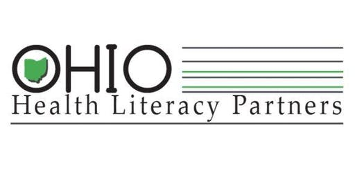 Building Health Literacy in Ohio: The Inaugural Ohio Health Literacy Partners Conference