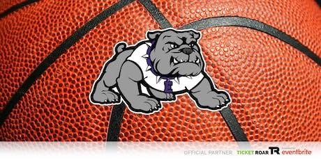 Everman Baxter vs Weatherford Tison MS Basketball (Girls) tickets