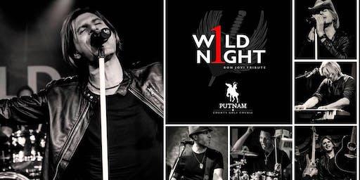 1 Wild Night BON JOVI TRIBUTE BAND