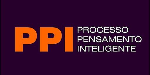 """PPI """"Processo Pensamento Inteligente"""""""