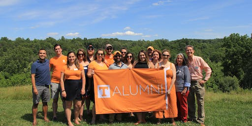 UTK Washington DC Alumni Chapter Student Send-Off Picnic