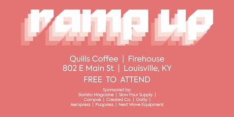 Ramp Up: Louisville tickets