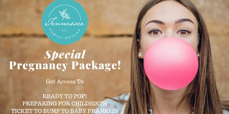 Special Pregnancy Package tickets