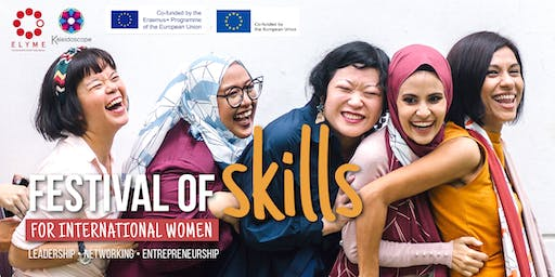 Festival of Skills for International Women