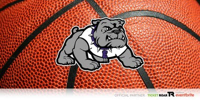 Everman Baxter vs Joshua Loflin MS Basketball (Girls)