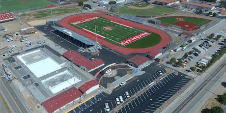 Grand Opening:  New SBHS Stadium & Aquatics Complex tickets