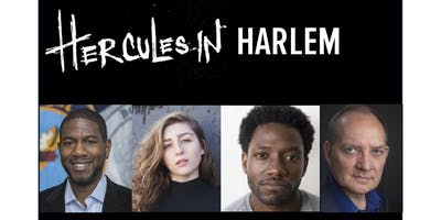 Hercules in Harlem