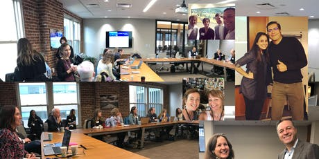 7/10 ComNetworkDenver Meet-up: Equitable Communications tickets