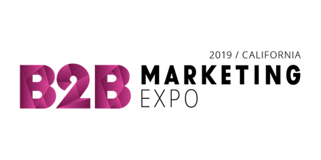 The B2B Marketing Expo tickets