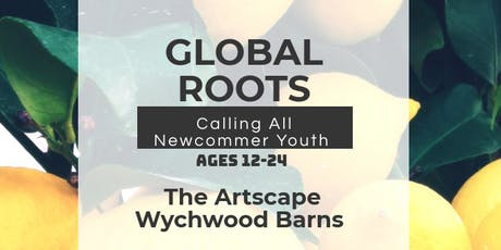 Global Roots Program tickets
