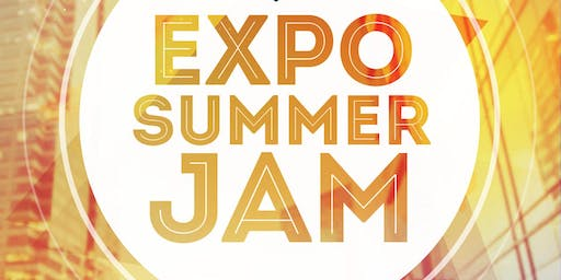 Expo Thursday Rooftop Summer Jam