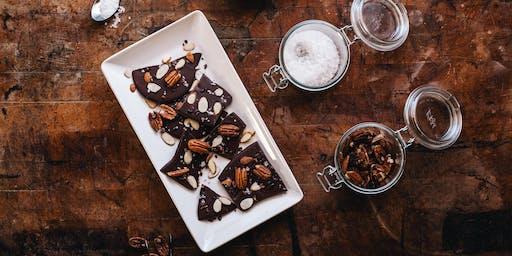 Chocolate Bark Workshop