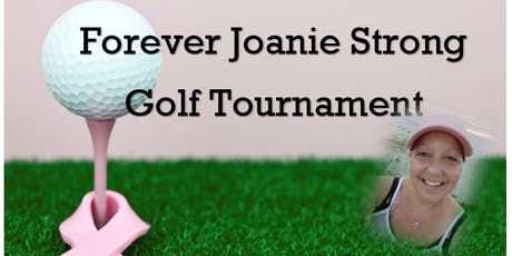 Forever Joanie Strong Golf Tournament tickets