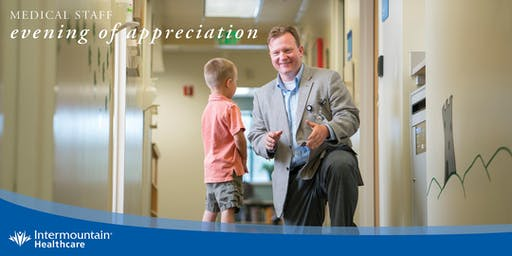 Medical Staff Evening of Appreciation 2019