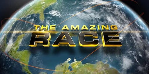 The Amazing Race in Space (Ages 11-16)