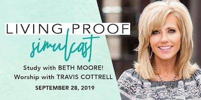 Beth Moore Simulcast Hosted by Summit Community Church, Morganton NC