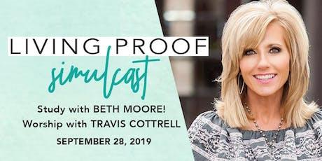 Beth Moore Simulcast Hosted by Summit Community Church, Morganton NC tickets