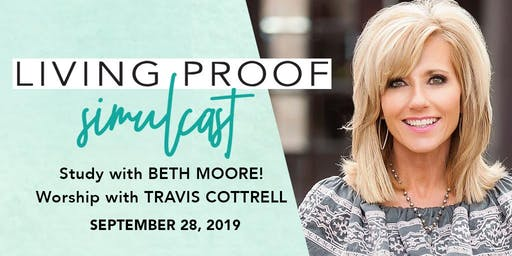 Beth Moore Simulcast Hosted by Summit Community Church, Morganton NC