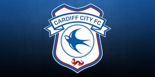 Cardiff City V Nice FC