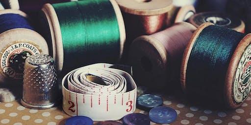 Honeywood Embroidery Group
