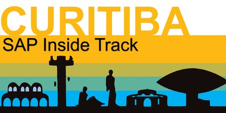 SAP Inside Track Curitiba 2019 ingressos