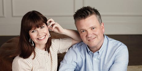 Sing! Afternoon Workshops with Keith and Kristyn Getty  tickets
