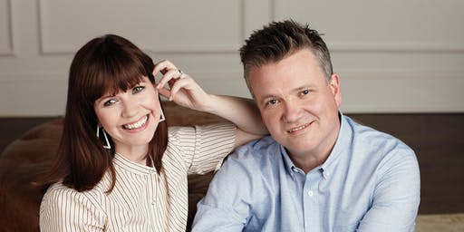 Sing! Afternoon Workshops with Keith and Kristyn Getty