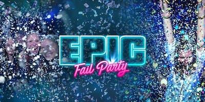 27.07.2019   EPIC Fail Party Berlin I 300 Kilo Konfetti I und mehr <3