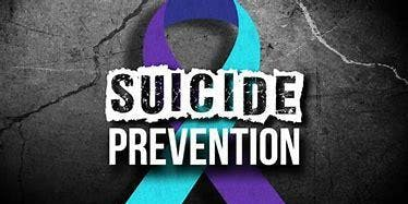 Suicide and Drug Prevention Training presented by MARK MANCINI & RICK DEPEW
