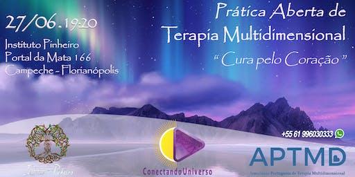 Prática Aberta de Terapia Multidimensional