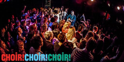 Choir! Choir! Choir! with ArtPower at UC San Diego
