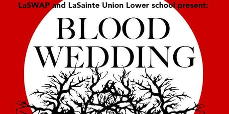Blood Wedding tickets