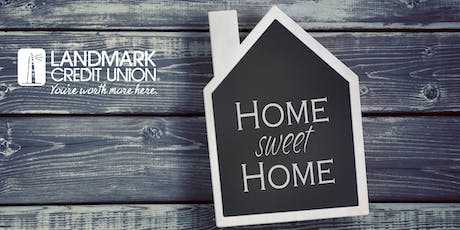 Landmark Credit Union Home Buyer Seminar - Milwaukee South (October) tickets