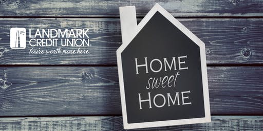 Landmark Credit Union Home Buyer Seminar - Milwaukee South (October)
