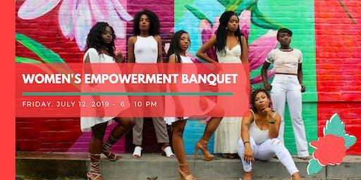Women's Empowerment Banquet