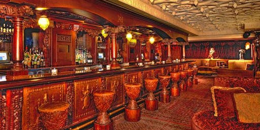Network in the City: House of Blues- Foundation Room