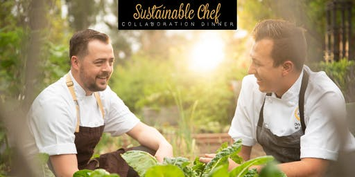 Chef Collaboration Dinner, Chef Brandon Sloan & Chef Chris Gentile